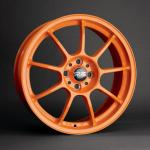 Oz Racing Hlt Flow-forming Alleggerita Hlt Orange