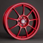 Oz Racing Hlt Flow-forming Alleggerita Hlt Red