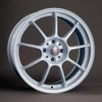 Oz Racing Hlt Flow-forming Alleggerita Hlt White