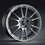 Oz Racing Hlt Flow-forming Ultraleggera Hlt Crystal