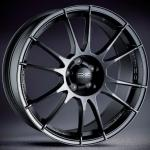 Oz Racing Hlt Flow-forming Ultraleggera Hlt Matt Black