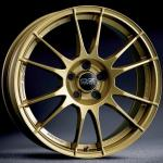 Oz Racing Hlt Flow-forming Ultraleggera Hlt Race Gold